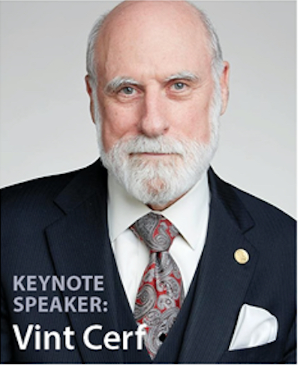 VIDEO: Vint Cerf – The Future of the Internet of Things: Desirable properties of an #IoT ecosystem